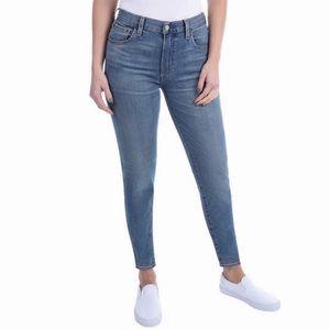 Frye Skinny Jeans Ankle Length Size 10
